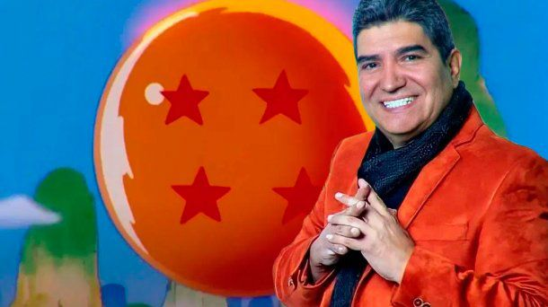 Murió Ricardo Silva, actor de doblaje y cantante del tema de Dragon Ball Z