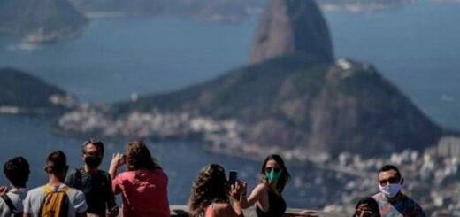 Coronavirus: Río de Janeiro suspende la campaña de vacunación