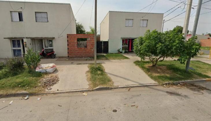 Rosario: mataron a una adolescente de 13 años en una balacera contra dos casas