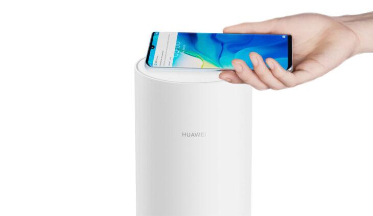 Huawei WiFi Mesh: La compañía lanza un router con tecnología de malla que optimiza la conexión