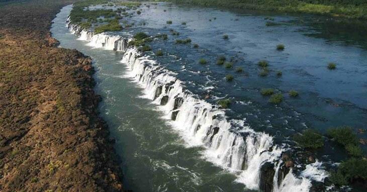 Semana Santa en Misiones: Oberá y Saltos del Moconá en 4 noches y 5 días