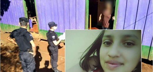 Intensa búsqueda de una adolescente que desapareció hace una semana en San Pedro