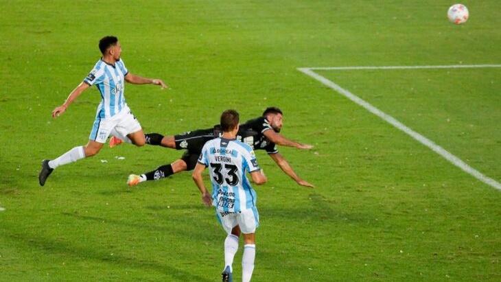 Copa de la Liga: Central Córdoba y Colón ganaron en la segunda fecha, mientras que Huracán empató con Unión