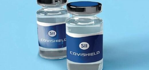 Coronavirus en Argentina: las 580 mil dosis de la vacuna Covishield llegarán esta madrugada
