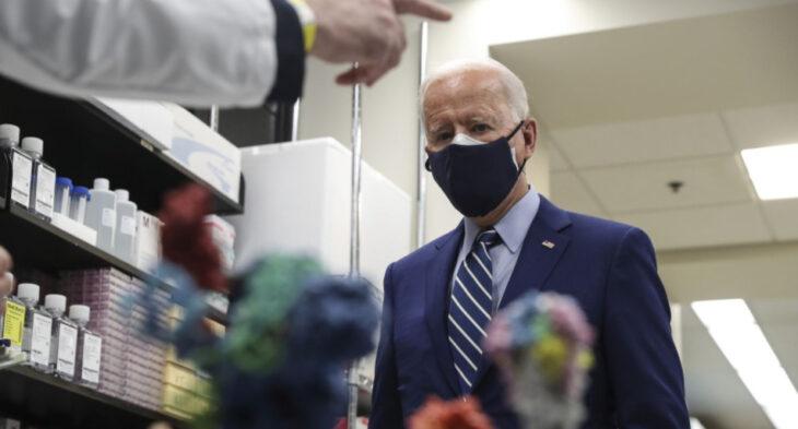 Coronavirus: Joe Biden anunció la compra de 200 millones de vacunas y EE.UU. podría inmunizar a casi toda su población en julio