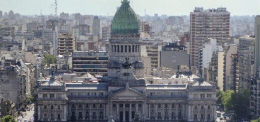 #MurióMenem. Los restos del expresidente serán velados en el Salón Azul del Senado