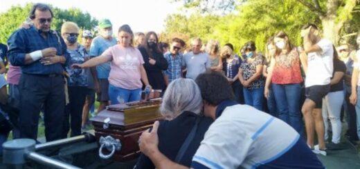 Alberto Fernández recibirá a la mamá de Úrsula Bahillo
