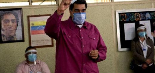 Coronavirus: en Venezuela vacunan a los diputados antes que a los grupos de riesgo