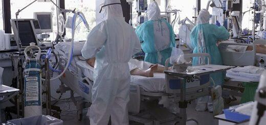 Coronavirus: en Argentina confirmaron 77 muertes y 3.709 nuevos contagios en las últimas 24 horas