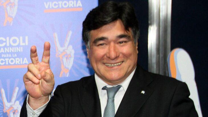 """Vacunación VIP: revelan que Carlos Zannini fue inmunizado como """"personal de salud"""""""