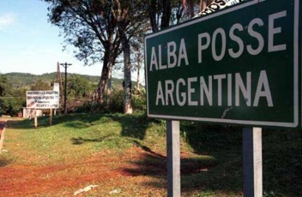 alba posse