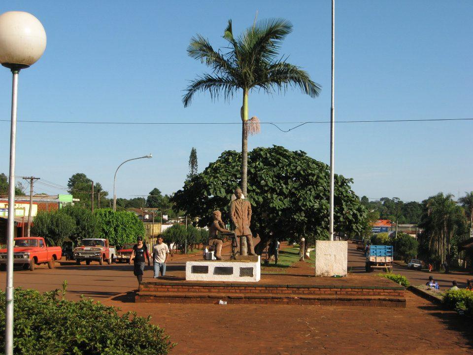 Hoy la localidad de Campo Grande celebra el Aniversario N° 75 de su fundación