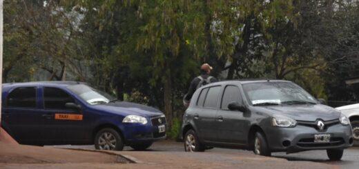 Taxistas y remiseros aseguran que la ayuda que tramitó el gremio solo llegó a los trabajadores de Posadas, Oberá y Puerto Iguazú