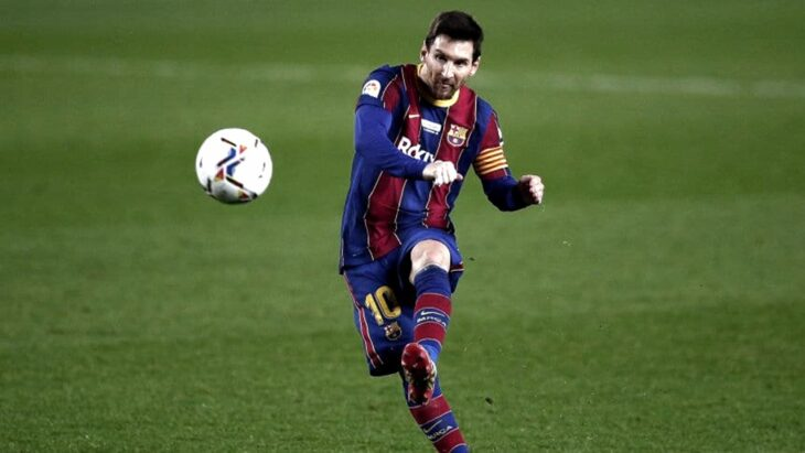 Messi y Barcelona, por la hazaña y remontada ante el Sevilla