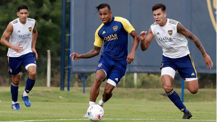 Independiente y Boca juegan en Avellaneda con el objetivo de la recuperación