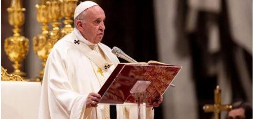8 años del Pontificado de Francisco