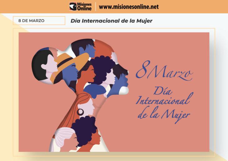 Hoy se conmemora el Día Internacional de la Mujer: ¿Cuáles son los desafíos para la mujer misionera?