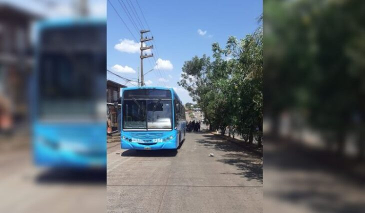 Trágico accidente en Misiones: un niño de 9 años falleció tras ser embestido por un colectivo en Posadas