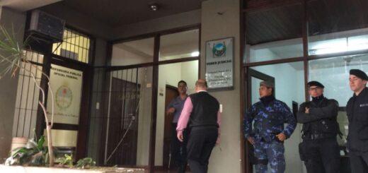 Puerto Iguazú: condenan a 11 años de prisión a un suboficial de policía por el abuso sexual de tres hijastras