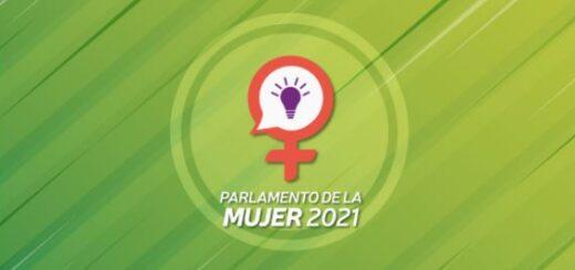 Parlamento de la Mujer en Posadas