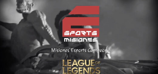 Gaming | Misiones Esport se consagró campeón de la Copa Misiones de League of Legends tras derrotar a Team One en una apasionante final