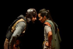 """Teatro: presentarán la obra """"Los irreverentes"""" en Sala Tempo"""