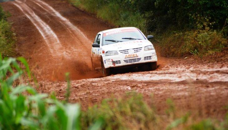 El 25 de abril comenzará el Campeonato de Rally Misionero