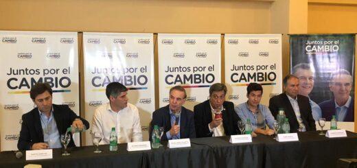 Elecciones 2021 en Misiones: el radicalismo, el PRO y Activar anotaron el frente Juntos por el Cambio para los comicios provinciales del 6 de junio