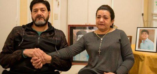 El dolor de los padres de Fernando Báez Sosa, en el día del cumpleaños de su hijo