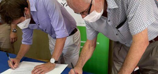 EMSA y la EBY trabajarán juntos para la regularización del servicio eléctrico