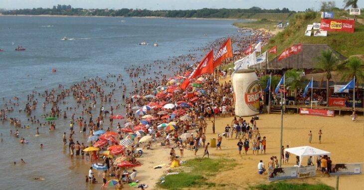 Coronavirus: la cepa brasileña llegó a Ituzaingó