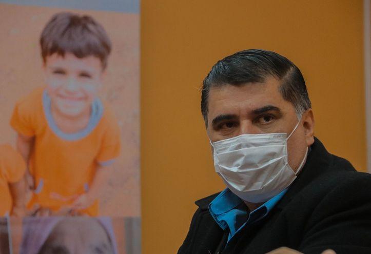Paraguay: Julio Borba remplazará a Julio Mazzoleni como el nuevo ministro interino de Salud