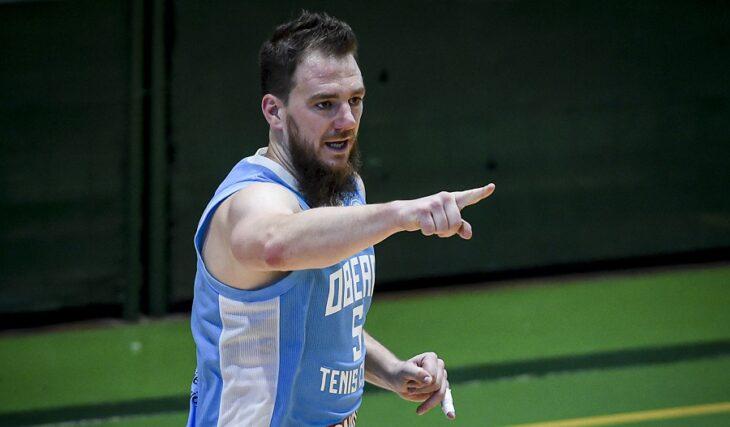 Misiones mantiene la plaza en la Liga Nacional: OTC se queda en la máxima categoría del básquet argentino
