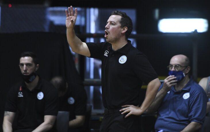 """""""Estoy muy feliz, hemos logrado el objetivo y Misiones continuará en la Liga Nacional"""", contó Leo Hiriart, entrenador de OTC"""