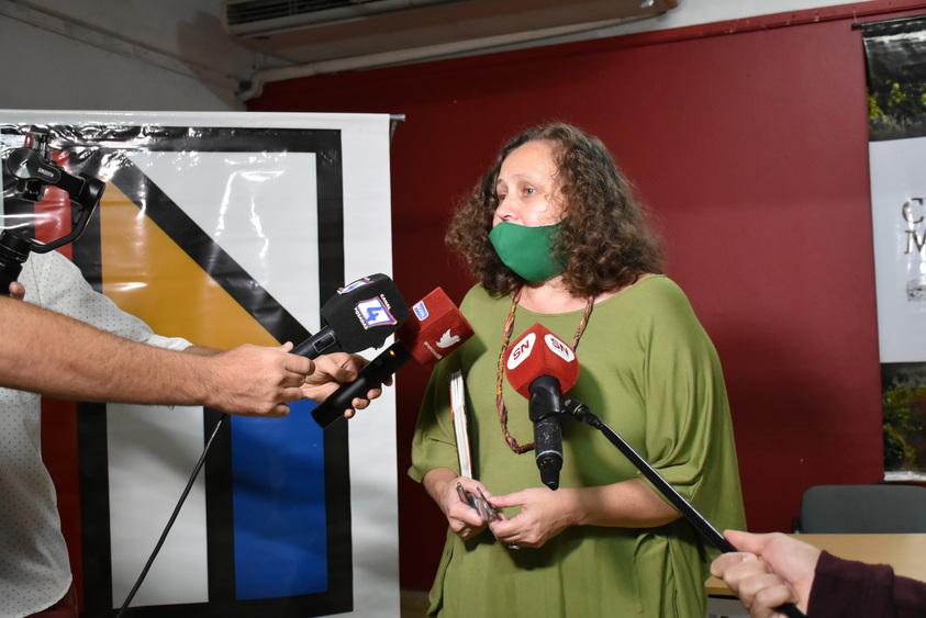 """""""El Teatro está de Fiesta en Misiones"""", presentó su edición 2021"""
