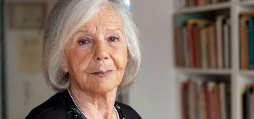 Vacunatorio Vip | Ante la Justicia, Beatriz Sarlo declaró que la vacuna que le ofrecieron fue para una campaña de concientización