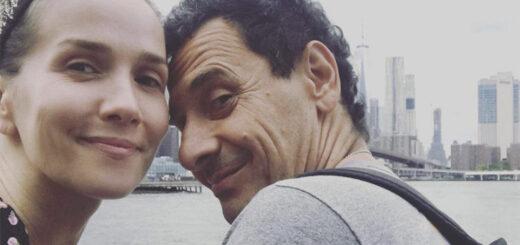 """Natalia Oreiro y Ricardo Mollo cantan un himno contra los femicidios: """"Feliz día será cuando no falte ninguna"""""""
