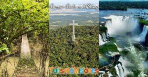 Semana Santa: buenas expectativas para el turismo en Misiones