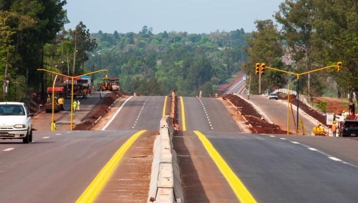 Desde Vialidad Nacional estiman que para la segunda mitad del 2021 contarán con la aprobación para relanzar la obra de la autovía de la ruta 105