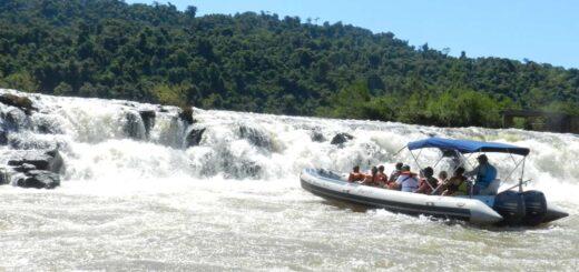 Otoño a Puro Moconá: 20% de descuento en el exclusivo lodge de selva