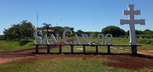 """Corrientes: vecinos de San Carlos denuncian la falta de agua potable y el """"desinterés"""" de sus representantes políticos por solucionar este problema"""