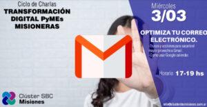 gmail titulos