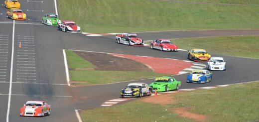 El autódromo de Posadas se prepara para recibir el Campeonato Misionero de Pista