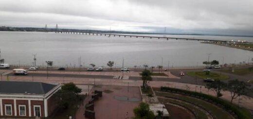 Pronóstico en Misiones: lunes inestable con probabilidad de lluvias y lloviznas en el norte de la provincia