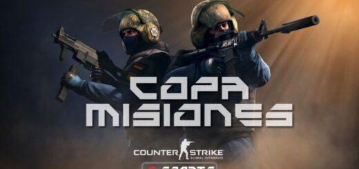 Counter Strike Copa Misiones