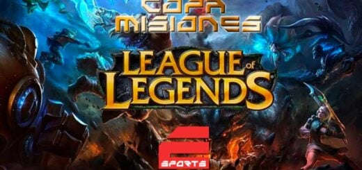 Gaming | Inscripciones abiertas para la primera Copa Misiones de League of Legends a disputarse el próximo fin de semana