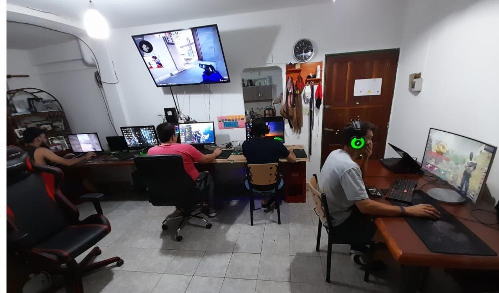 Gaming: el RealBañil se consagró campeón de la Copa Misiones II de CS:GO
