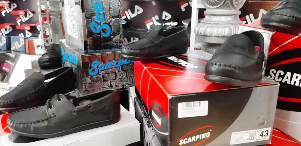 Vuelta a clases: en Posadas repuntó la venta de calzados