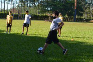 ミシオネスでの授業開始| Crucero del Norte Instituteは、体育のオリエンテーションで学年度を開始しました