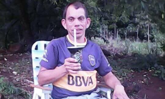 Continúa la intensa búsqueda de Ricardo Resler, desaparecido en Colonia Alberdi
